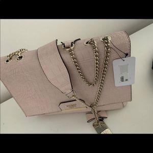 Light Pink Guess Handbag